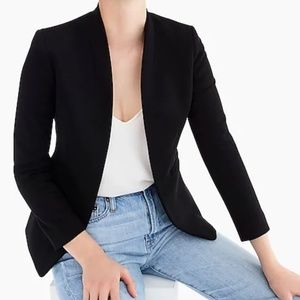 NWT J.Crew Going-out blazer in stretch twill